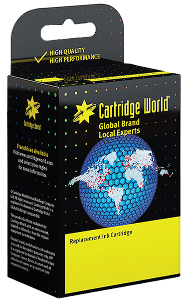 Kartuša Cartirdge World